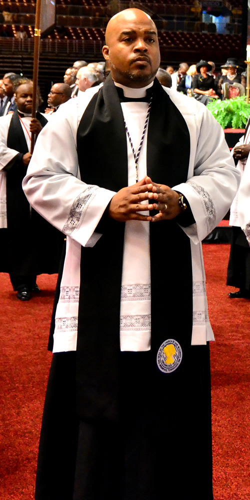 Bishop Matthew Williams Archives - Holiness Tabernacle COGICHoliness