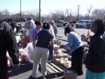 View the album Capital Area Mobile Food Bank